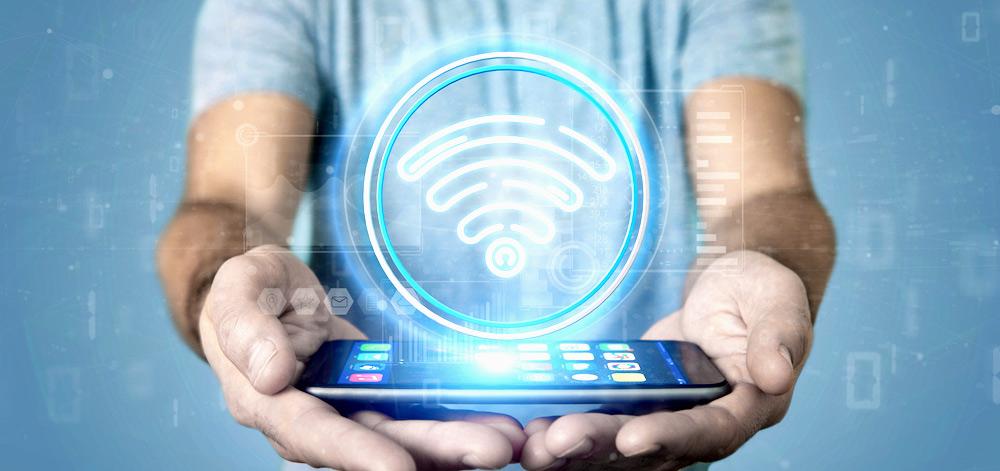 storia Wi-Fi